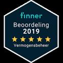 Finner keurmerk 5 sterren beleggingsmatch.nl