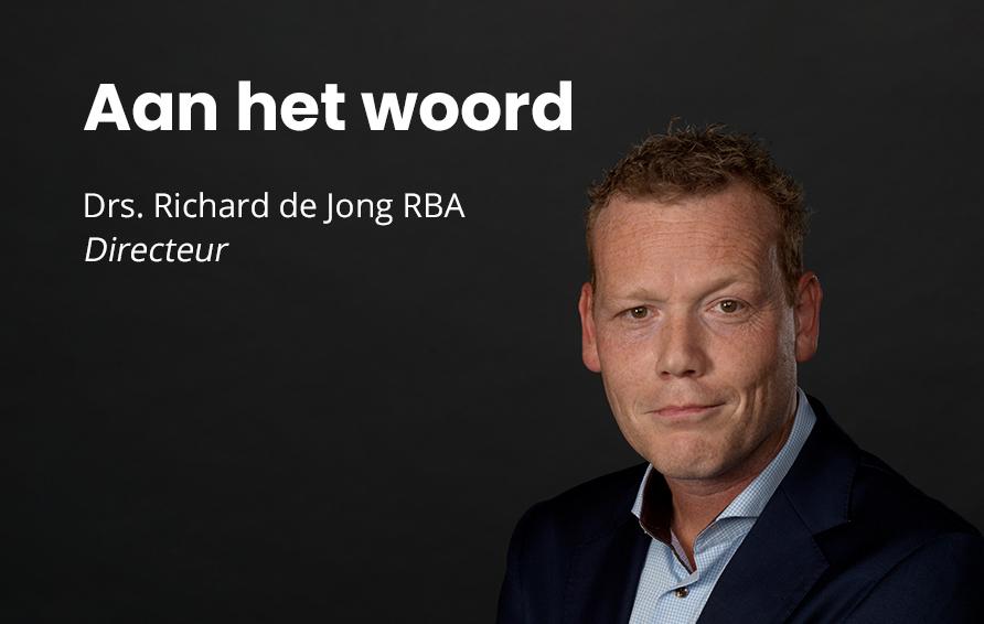 Van Lieshout & Partners aan het woord