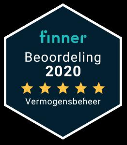 Finner keurmerk 5 sterren finner.nl 2020