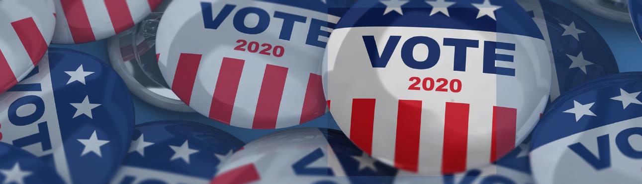 Verkiezingen VS 2020